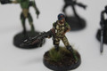 Infinity Haqqislam starter plus two extras 7x models Lot 15142