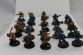Tau Fire Warriors x20 Lot 15248