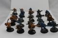 Tau Fire Warriors x20 Lot 15248