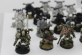 Deathguard Chao Space Marines (Plague Marines) x18 Lot 15254