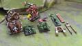 Various Orcs Lot 15287