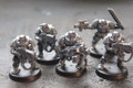 Space Marines Scouts x5 Lot 15300