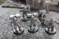 Assault Marines x5 Lot 15301
