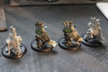 Cryx Ripper Light Warjacks x4 various types Lot 15304