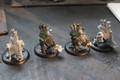 Cryx Ripper Light Warjacks x4 various types Lot 15304