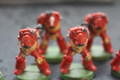 Space Marine Terminator bodies and OOP Techmarine Lot 15306