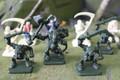 Warhammer Quest Heroquest monsters x14 Lot 15360