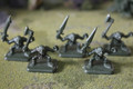 Warhammer Quest Heroquest Goblins x5 Lot 15364