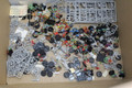 Box of Vintage Space Orks 70+ models Lot 15365