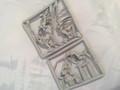 Chameleon Skinks x5 Lot 15331