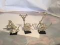 Skaven Metal Warlock, Engineer and Warlord Lot 15340