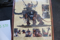 Ogre Kingdoms Thundertusk/Stonehorn kit new in box Lot 15370