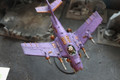 "Ork Dakkajet Flyer ""Purple Pain"" Lot 15373"