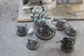 Legion of Everblight battlegroup x6 models Lot 15379