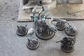 Legion of Everblight battlegroup x6 models Lot 15379