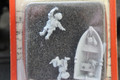 Mithril Miniatures Smeagol and Deagol on boat Lot 15423