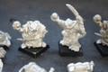 Skaven Clan Skryre Acolytes (Globadiers) x8 Lot 15439