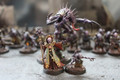 Genestealer Cult Infantry x28 painted Lot 15468