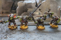 Ork Assassins Conversions x4 models Lot 15469