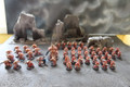 Thousand Sons pre-heresy Army x50 models Lot 15486