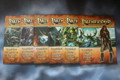 Serpent's Skull adventure path Paizo x6 books Lot 15517