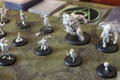 Guild Ball Team Alchemists and accessories Lot 15546