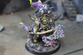 Deathguard Lord of Contagion painted Lot 15556