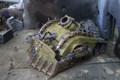 Deathguard Plagueburst Crawler Lot 15559