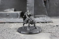 Circle Orboros Wolf Lord Morraig with Bolter  Lot 1300