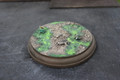 Large Custom Scenic Base  Lot 1335