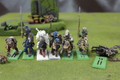 Warriors of Chaos Custom Knights x7  Lot 1347