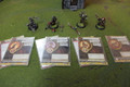 Skorne Warlocks x3 and Solo x1   Lot 1994