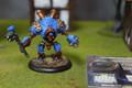 Cygnar Defender x1  Lot 3141