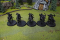 Riders of Rohan  x5  Lot 3222
