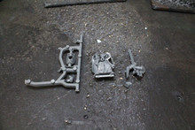 Dark Angels Company Master Lot 5442 Blue Table Painting Store