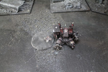Space Marines Dreadnought Lot 5709 Blue Table Painting Store