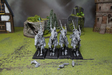 High Elf Ellyrian Reavers Lot 5891 Blue Table Painting Store