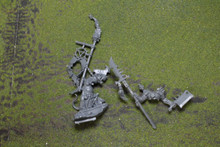 Skaven Warlord Lot 5902 Blue Table Painting Store