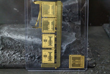 Grey Knights Inquisition Etched Brass Lot 5937 Blue Table Painting Store