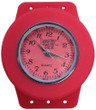 Loomey Time Single Watch Raspberry (LT006)