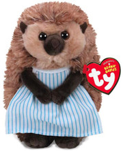 TY Peter Rabbit Plush Mrs Tiggy Winkle