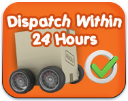 Dispatch Within 24 Hours