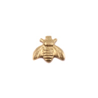 Brass Solderable Accent - Bumble Bee 24g