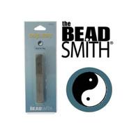 Beadsmith -  Yin Yang Metal Design Stamp - 6mm