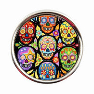 Little Chunks Day Of The Dead Chunk