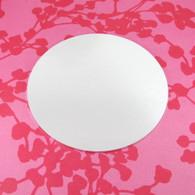 Aluminium Circle Coaster Chunky Stamping Blank 2mm - 100mm