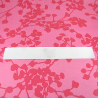 Aluminium Bookmark Stamping Blank 1.2mm