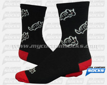Custom Sneeba Socks