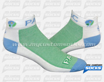 Custom Physiotherapy Association of British Columbia Socks