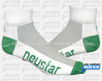 Custom Neustar Socks